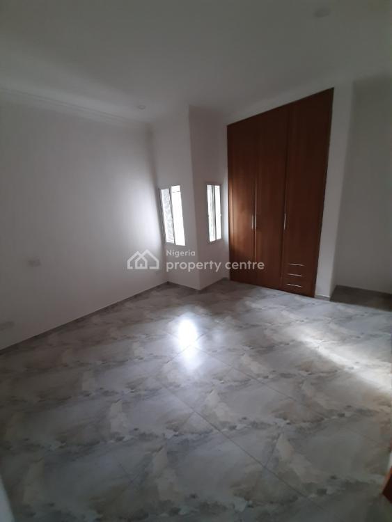 Serviced and Newly 4 Bedroom En-suite Terrace, Ikate Elegushi, Lekki, Lagos, Terraced Duplex for Rent