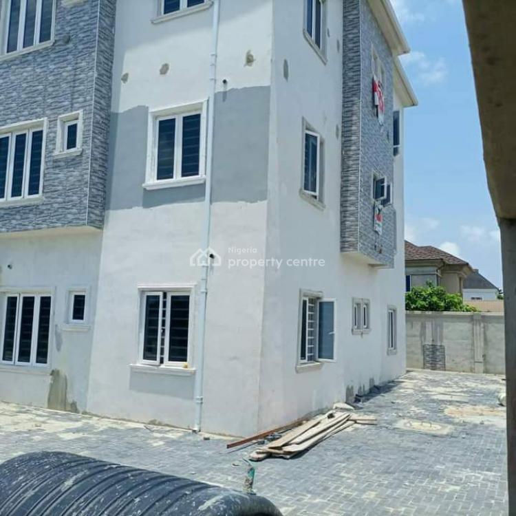 1 Bedroom Newly Built  Miniflat Available, Ilaje, Ajah, Lagos, Mini Flat for Rent