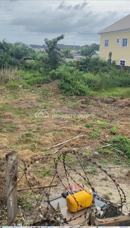 Beautiful Land at Good Location, Sunshine Estate, Sangotedo, Ajah, Lagos, Residential Land for Sale