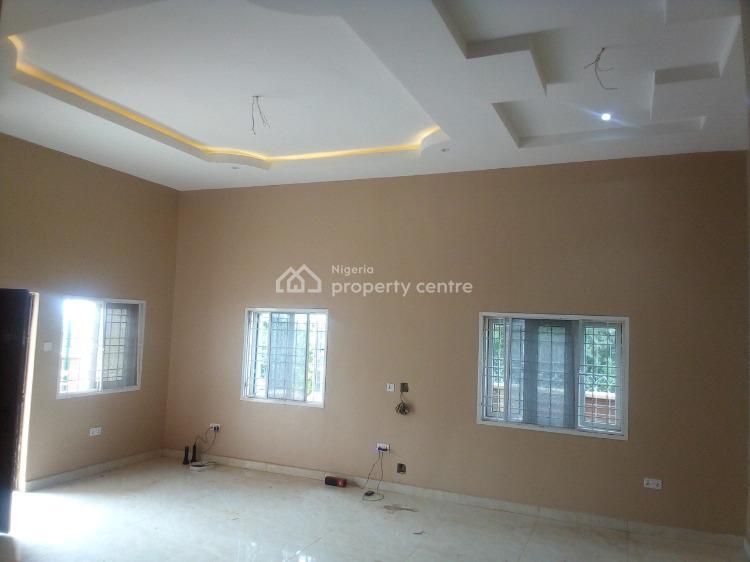 Super Xclusiv 2 Bedrooms, Stella Maris, Life Camp, Abuja, Flat / Apartment for Rent