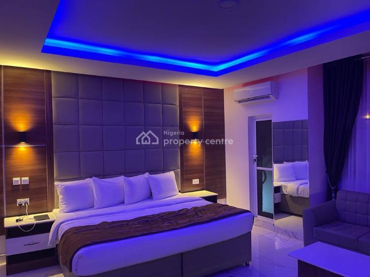 2 Bedrooms Serviced Apartment, Banana Island, Ikoyi, Lagos, House Short Let