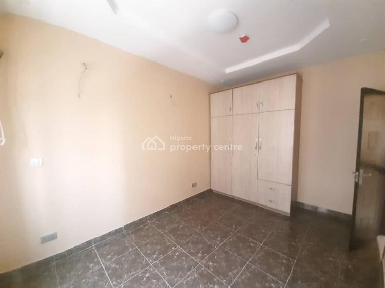 3 Bedroom Terrace Duplex with Bq, Chevron Drive, Lekki, Lagos, Terraced Duplex for Rent