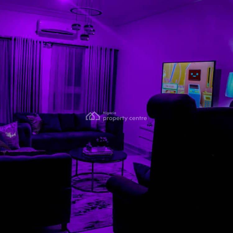 Tastefully 2 Bedrooms, Lekki Phase 1, Lekki, Lagos, Flat / Apartment Short Let