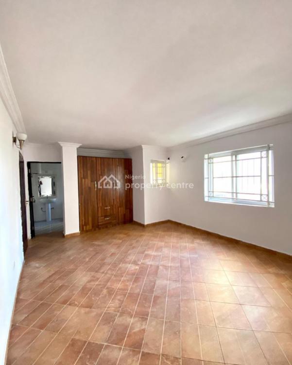 Brand New Fully Serviced 4 Bedroom Semi-detached Duplex with a Room Bq, Lekki Phase 1, Lekki, Lagos, Semi-detached Duplex for Sale