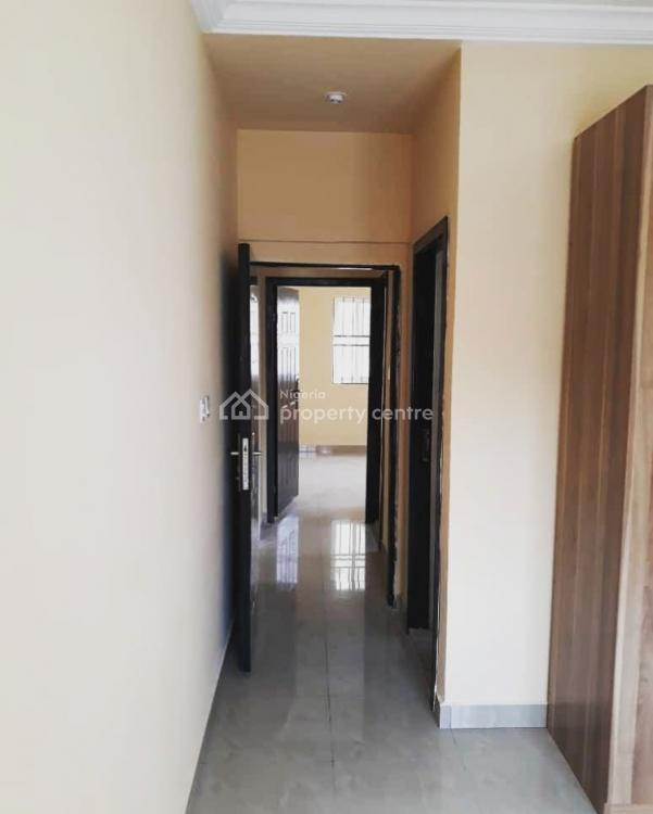 Luxury 2 Bedroom Flat with Constant Electricity and Pop Ceiling, Golf Estate Peter Odili Road, Port Harcourt, Rivers, Flat for Sale