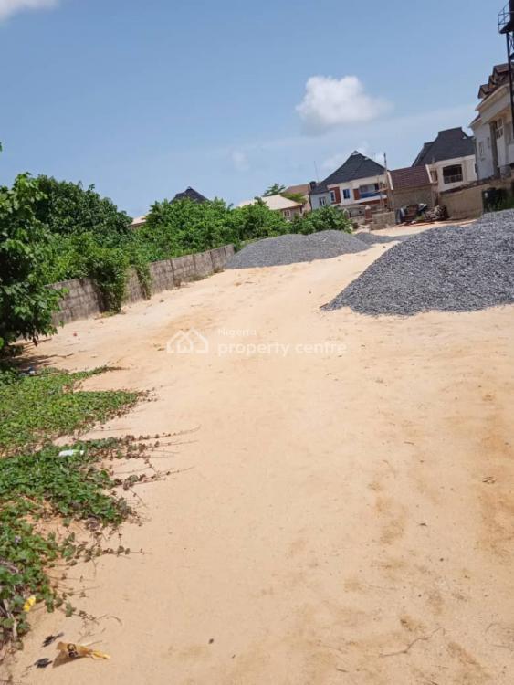 625sqm Land, Peninsula Garden Estate, Sangotedo, Ajah, Lagos, Residential Land for Sale