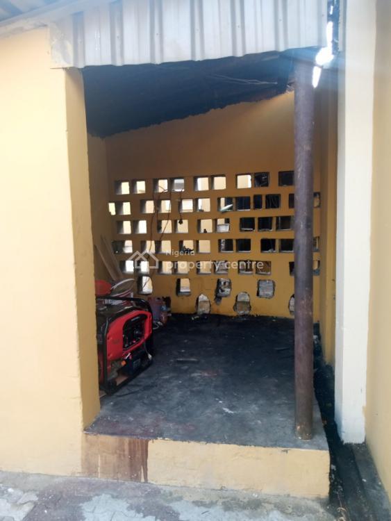 a Very Spacious 3 Bedroom Apartment, Idado, Igbo Efon, Lekki, Lagos, Flat for Rent