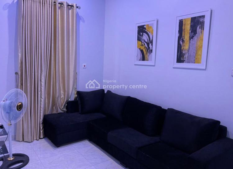 Luxury and Royal 4 Bedroom Duplex, Orchid Road, Lekki, Lagos, Semi-detached Duplex Short Let