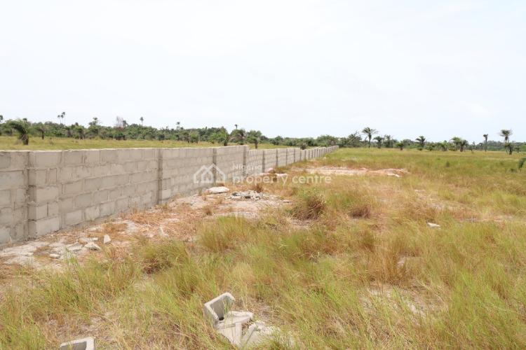 Plots of Land, Oju Agbe Estate, Ibeju, Lagos, Residential Land for Sale