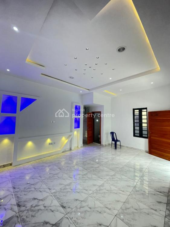 Luxury 4 Bedrooms Detached Duplex Newly Built with Swinming Pool, Thomas Estate, Ajah, Lagos, Detached Duplex for Sale