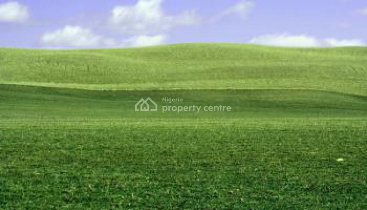 7000 Square Meters Land, Mobolaji Bank Anthony Way, Ikeja, Lagos, Land for Sale