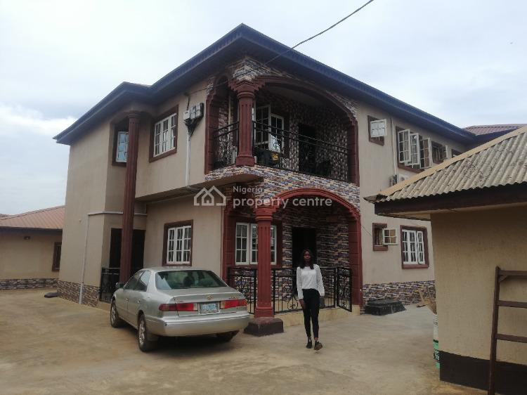 Newly Renovated & Very Lovely 2 Bedroom Flat in a Lovely Environment, Off Obafemi Awolowo Road, Ikorodu, Lagos, Flat for Rent