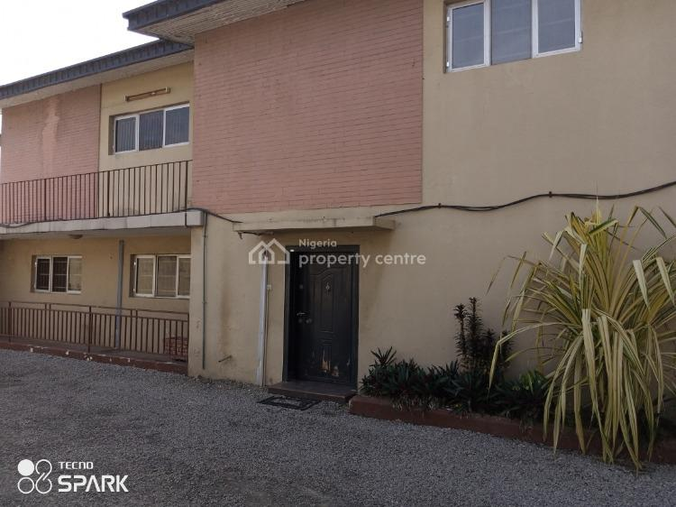 Detached House with Bq, Victoria Island (vi), Lagos, Office Space for Rent