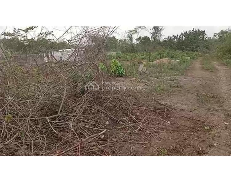 Land, Alyssum Moremi Garden, Ifo, Ogun, Residential Land for Sale