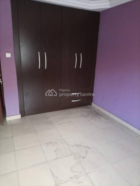 4 Bedroom Duplex Duplex with Bq All Room Ensuit, Collage Road, Ogba, Ikeja, Lagos, Detached Duplex for Sale