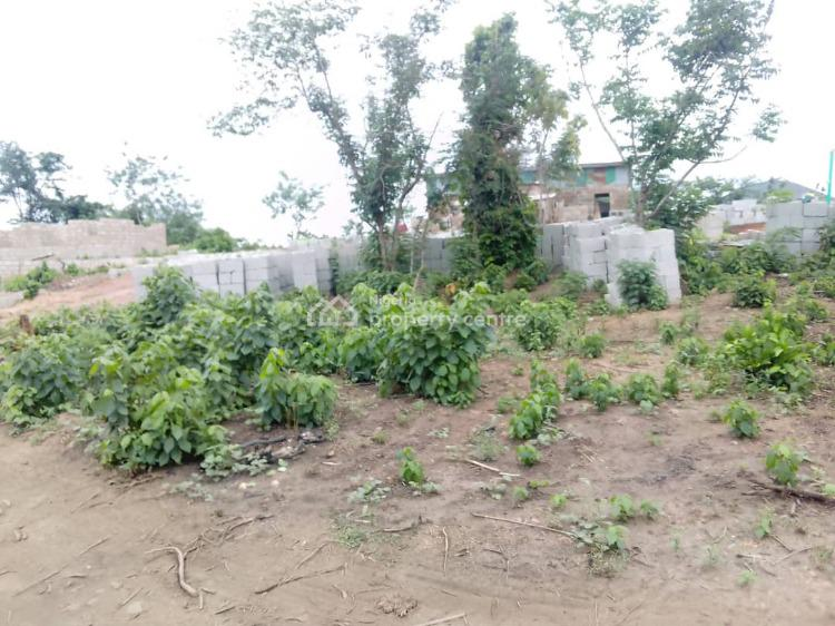 Fully Residential Plot of Land, Kusela Area, Ologuneru, Ibadan, Oyo, Residential Land for Sale