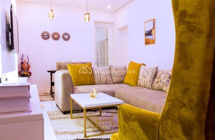 Luxurious 2 Bedroom Apartment, Oniru, Victoria Island (vi), Lagos, Flat / Apartment Short Let