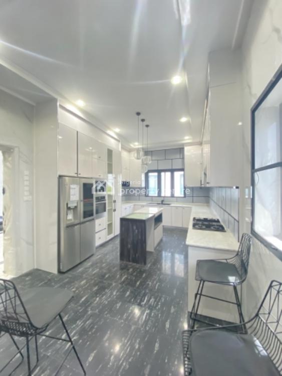 Luxurious 5 Bedroom Fully Detached Duplex with Swimming Pool & Gym, Banana Island Estate, Banana Island, Ikoyi, Lagos, Detached Duplex for Sale
