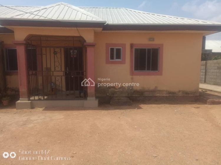 2 Bedroom Bungalow, Karu, Abuja, Semi-detached Bungalow for Sale