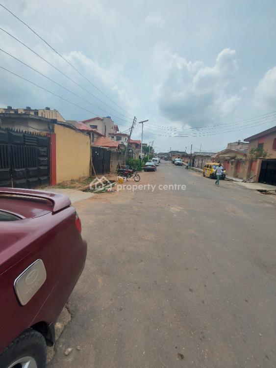 Land in a Secured Estate, Morgan Estate, Ojodu, Lagos, Residential Land for Sale