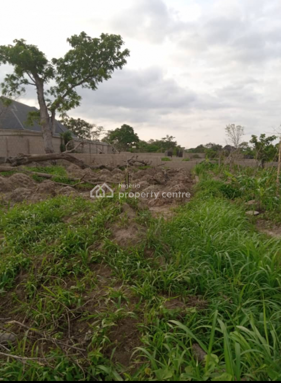 Plot of Land Available at New Gra, New Gra, Transekulu, Enugu, Enugu, Mixed-use Land for Sale