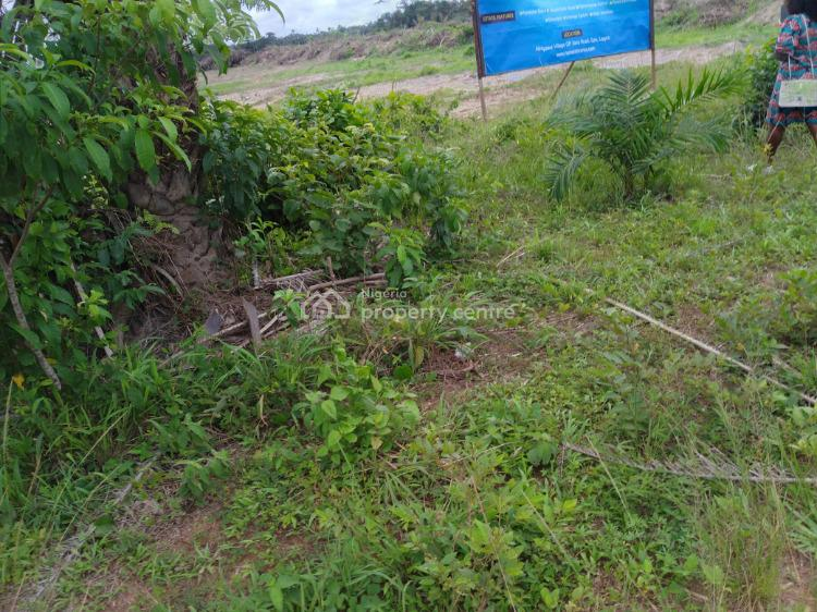 Affordable Dry Land for Investment & Development Purposes, St. Augustine Road, Epe, Lagos, Residential Land for Sale