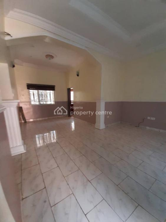 Serviced 2 Bedrooms Flat, By American International School, Durumi, Abuja, Flat for Rent