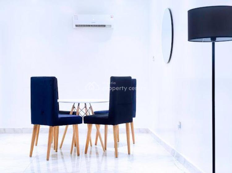 Luxury 4 Bedroom, Ikate, Lekki Phase 1, Lekki, Lagos, Terraced Bungalow Short Let