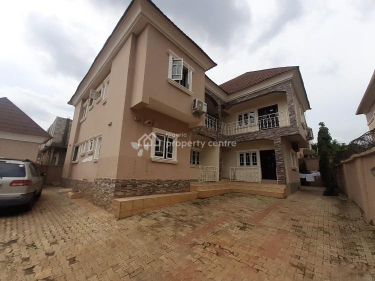 Block of 4 Units 2 Bedroom Flats, Dawaki, Gwarinpa, Abuja, Block of Flats for Sale