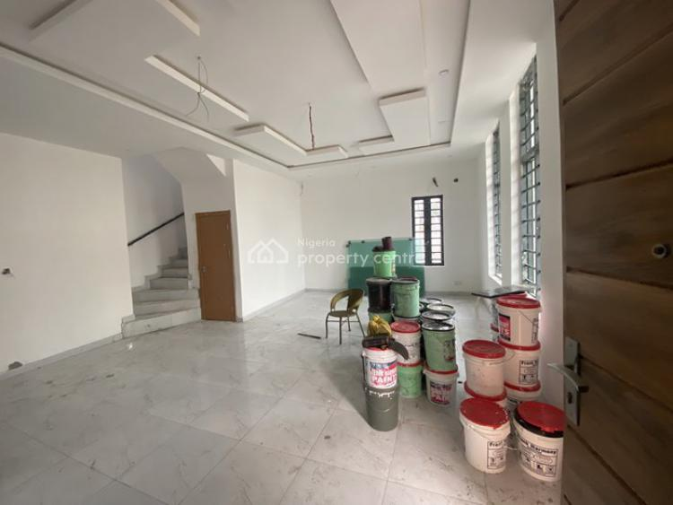 4 Bedroom Detached Duplex, Thomas Estate, Ajah, Lagos, Detached Duplex for Sale