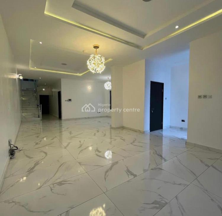 Tastefully Built 4 Bedroom Semi Detached Duplex with Bq;, Vgc, Lekki, Lagos, Semi-detached Duplex for Sale