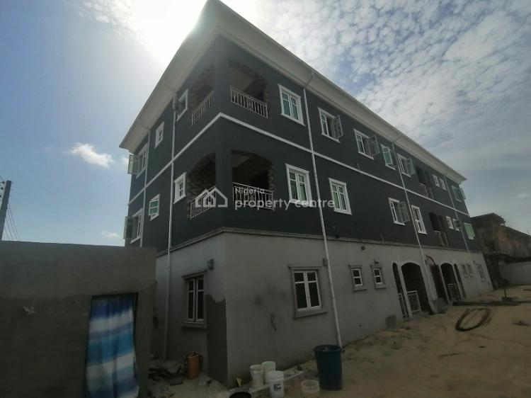 Brandnew 2 Bedroom Flat, By Lagos Business School, Ajah, Lagos, Flat / Apartment for Rent