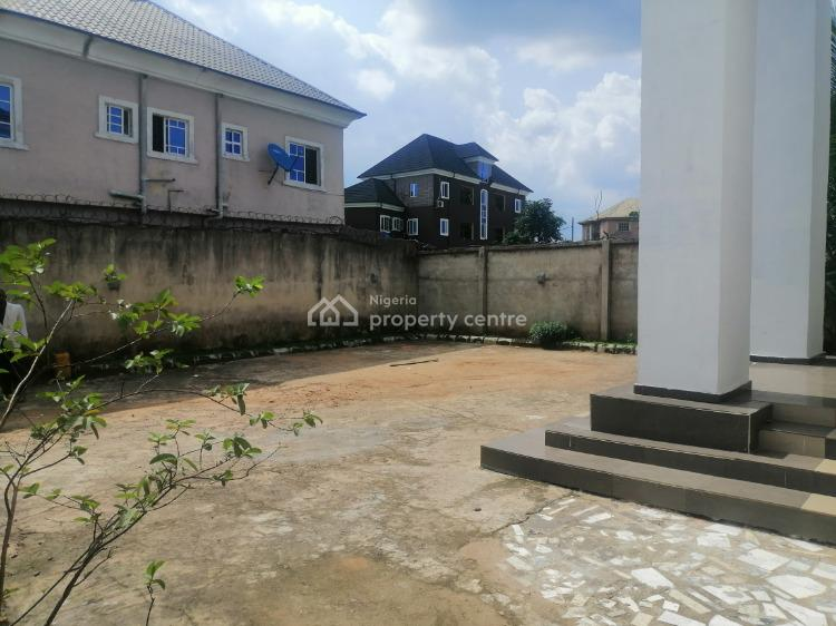 Detached Duplex, Egbu Road Safety Axis, Naze, Owerri North, Imo, Detached Duplex for Sale