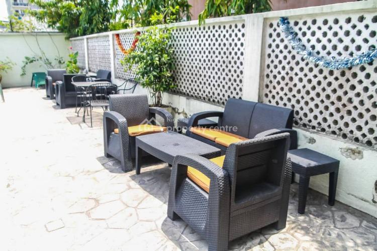 Serviced and Furnished 2 Bedrooms Apartment, Dideolu Estate, Oniru, Victoria Island (vi), Lagos, House Short Let