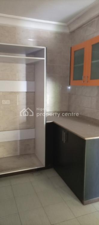 a Serviced Three 3 Bedroom with Bq, Pool Gym 24 Hrs Light, Elevator, Off Eko Street, Parkview, Ikoyi, Lagos, Flat / Apartment for Rent