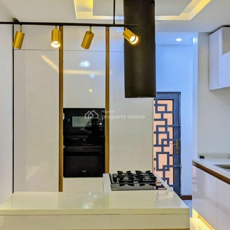 Beautifully Furnished 3 Bedroom Apartment, Ikate, Lekki, Lagos, Detached Duplex Short Let