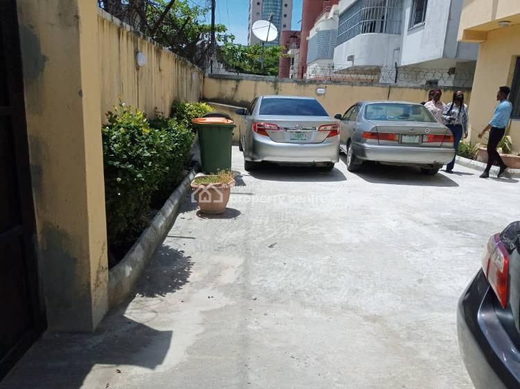 4 Bedroom Detached Duplex, Off Ajose Adeogun, Victoria Island (vi), Lagos, Office Space for Rent