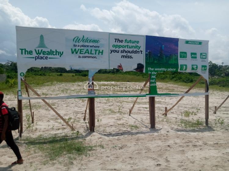 Commercial Land, Opp Lekki Worldwide Investments Ltd, Along Lekki Free Trade Road ., Ibeju Lekki, Lagos, Commercial Land for Sale