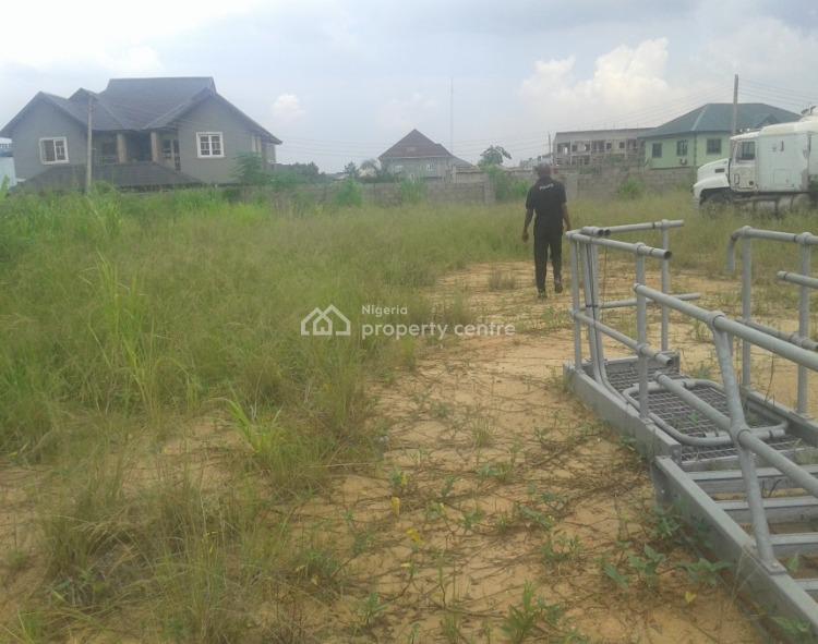 Plots of Lands, Opic Gate, Isheri, Along Lagos-ibadan Expressway, Isheri, Lagos, Residential Land for Sale