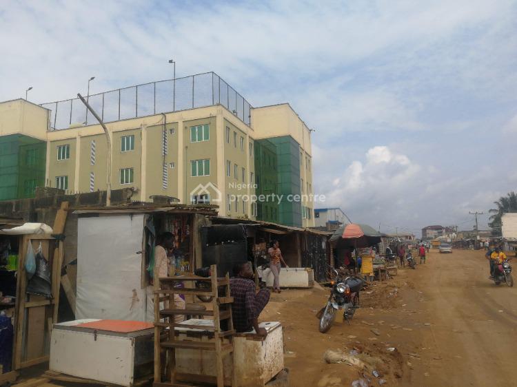 a Plot of Land, Cornerstone Estate, Orimerunmu Town, Ibafo, Ogun, Mixed-use Land for Sale