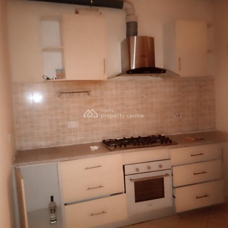 Luxurious 3 Bedroom Flat Apartment with B Q, Ikate, Lekki, Lagos, Flat for Rent