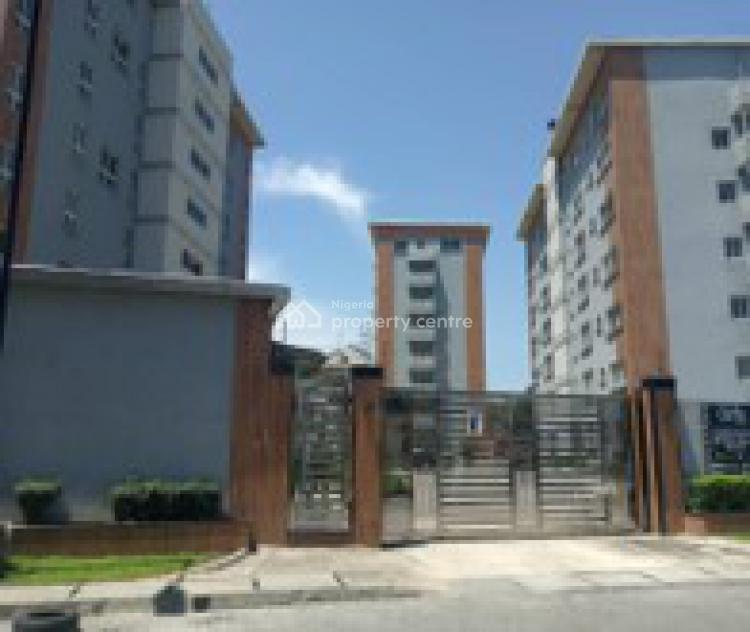 3 Bedroom Masionette, with a Bq (apartment No: A102), Visage Apartments, Taslim Elias Close, Off Ahmadu, Victoria Island (vi), Lagos, Terraced Duplex for Rent