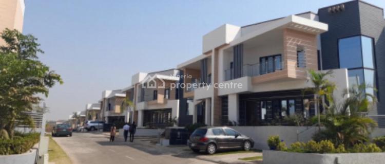 4 Bedrooms Semi-detached Duplex, Bridge Peridot Estate, Mbora (nbora), Abuja, Semi-detached Duplex for Sale