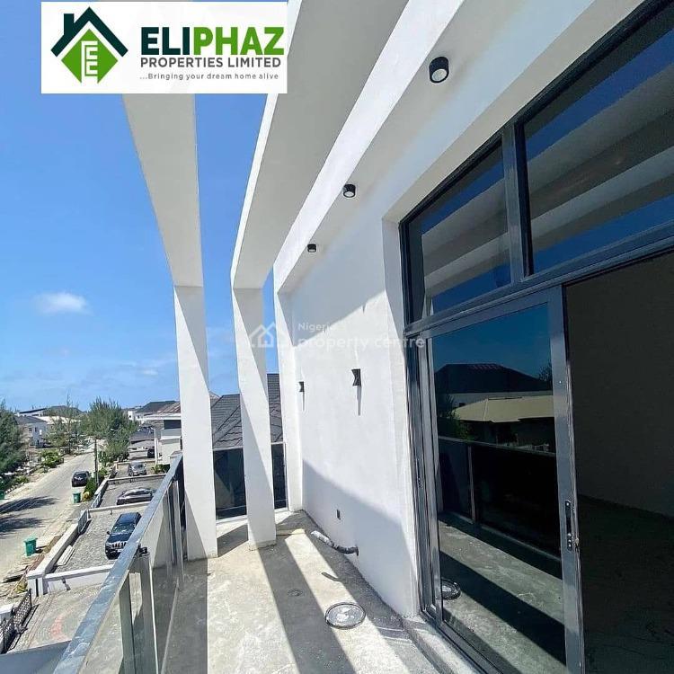 Exquisite 5 Bedroom Detached Duplex, Lekki County, Lekki, Lagos, Detached Duplex for Sale