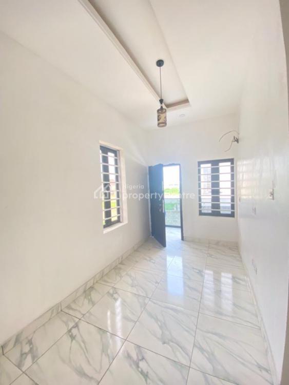 Spacious 3 Bedroom Terrace with a Room Bq, Abraham Adesanya, Lekki, Lagos, Terraced Duplex for Sale