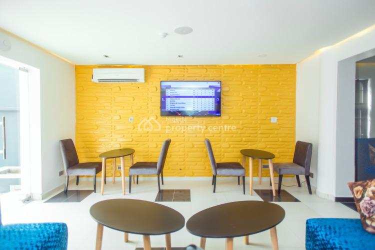 Luxurious Fully Functional Hotel, Off Ajose Adeogun, Victoria Island (vi), Lagos, Hotel / Guest House for Sale