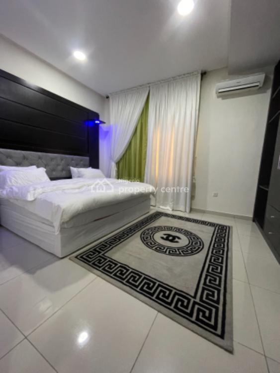 Luxury 4 Bedrooms Duplex with Pool, Oniru, Victoria Island (vi), Lagos, Terraced Duplex Short Let