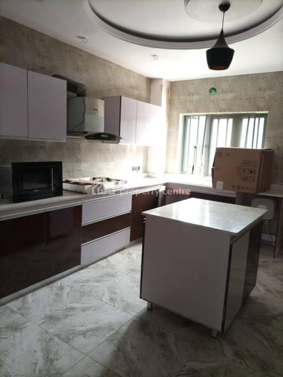 Executive Tastefully Finished 4 Bedroom Duplex, Harmony Estate, Gbagada, Lagos, Terraced Duplex for Sale
