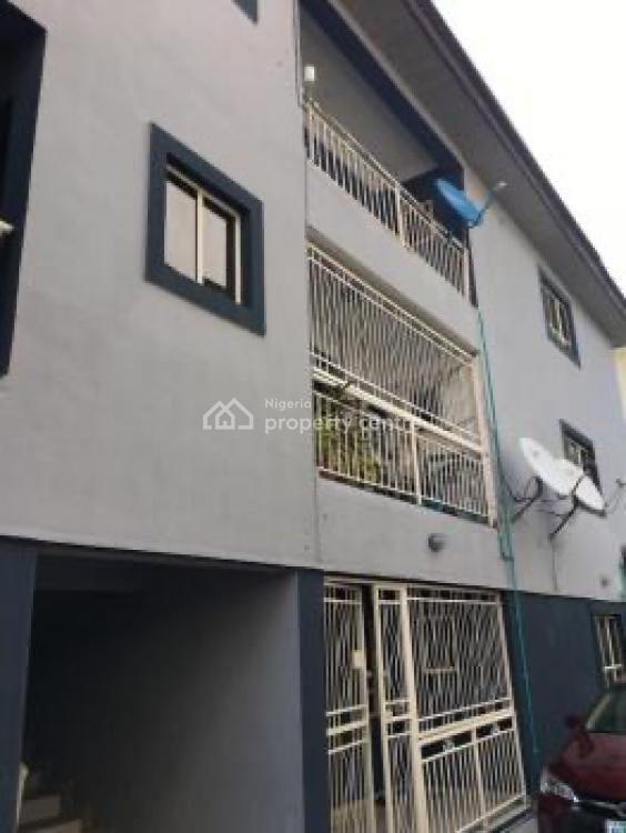 Fantastic 3 Bedroom Flat with Excellent Finishing, Ibile Close, Oniru, Victoria Island (vi), Lagos, Block of Flats for Sale