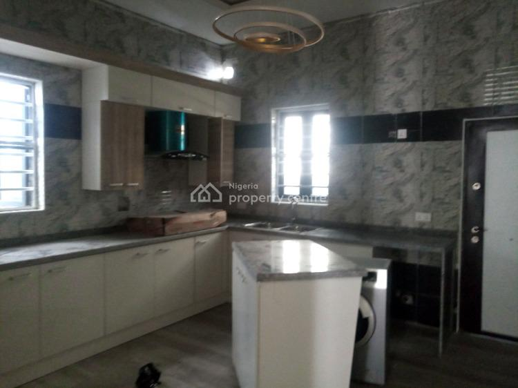 a Room Self Contained, Before Chevron, After Agungi Ext., Lekki, Lagos, Self Contained (single Rooms) for Rent